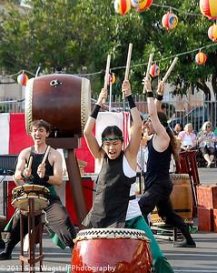 Bon Odori Festival 2011