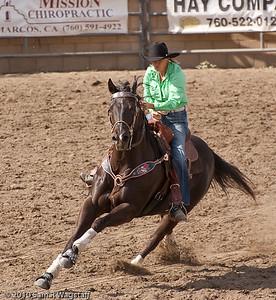 Ramona Rodeo 2010