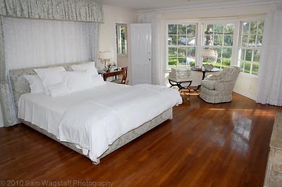 Historic Muirlands home 2010