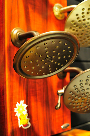 Home in Bridgeland: Decorator Items