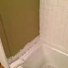 2018-02-28 (Day 12): Hall Bath. Subway tile near edge of tub.