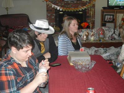 Thanksgiving - 2012