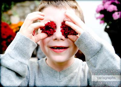 Flower Eyed Jake-5315
