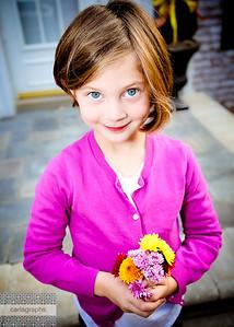 Flower Girl-5468