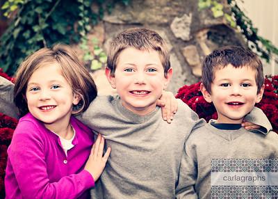 Kids Closer-