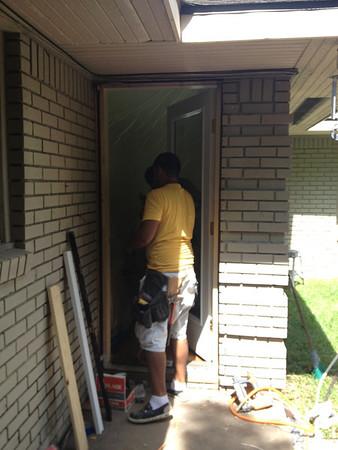 Home Work 2013