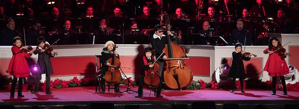 Joyous String Ensemble
