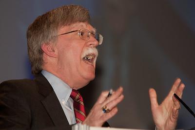John Bolton, CPAC 2011