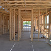 Master bedroom towards Master bath