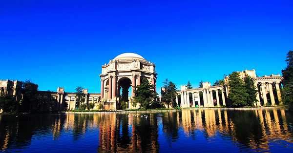 Palace of the Lost Arts The amazing Palace of the Lost Arts in San Francisco, USA