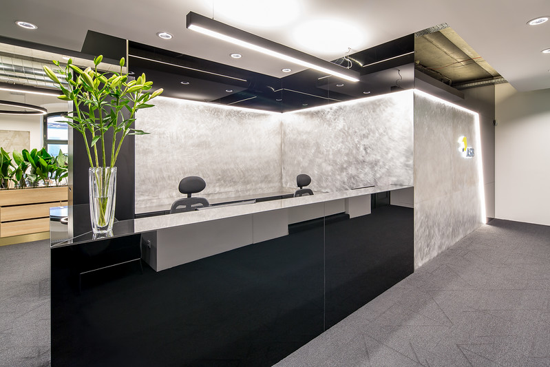 ASB Consulting - Office