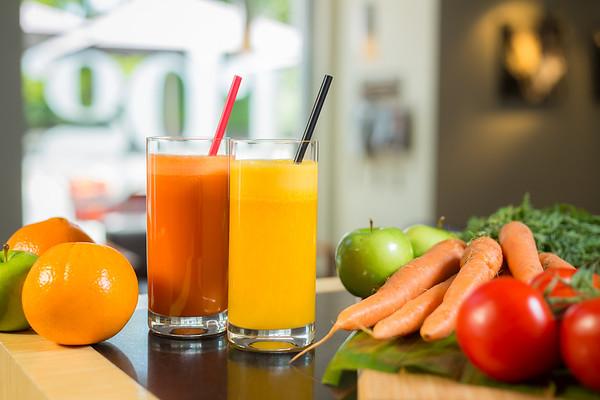 Juices - Editorial
