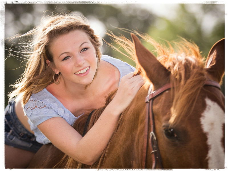 New Braunfels Senior