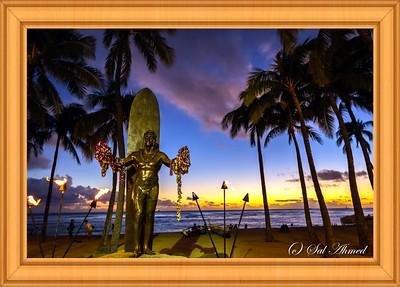 The Waikiki Duke