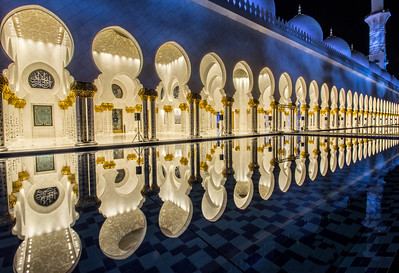 Sheikh Zayed bin Sultan Grand Mosque, Abu Dhabi (96)