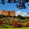 Glorious Powys setting