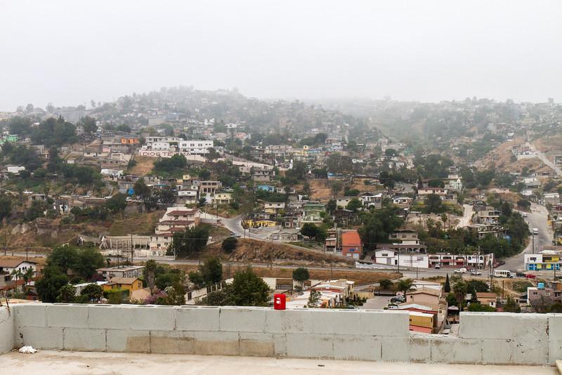 Tijuana House