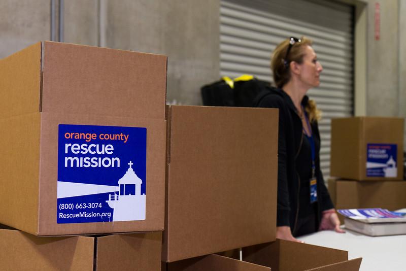 OC Rescue Mission