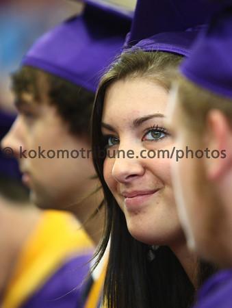 5-26-12<br /> Northwestern HS Graduation 2012<br /> <br /> KT photo   Tim Bath