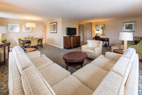 Hotel Commercial Photography