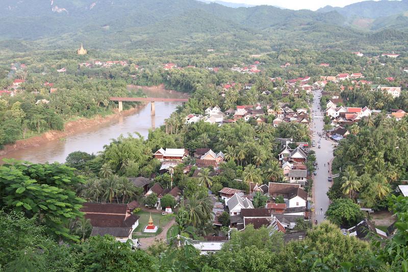Laos - Luang Prabang - July 2011