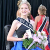 The 2020 Junior Miss Effingham County Queen Joni Beckman of Teutopolis