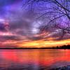 Lake Springfield, Springfield, IL
