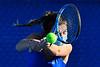 4/23/21 5:50:41 PM Hamilton College Men's and Women's Tennis Practice at the Tietje Family Tennis Center, Hamilton College, Clinton, NY<br /> <br /> Photo by Josh McKee