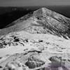 "The Franconia Ridge beckons: ""Come along, hike just a few more miles...""<br /> <br /> Impossible to resist, actually."