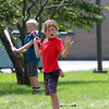 Wiffle Ball players participated in the first annual Mark Probst Wiffle Ball Invitational, Thursday, July 15, 2021. The single-elimination bracket was on Thursday.
