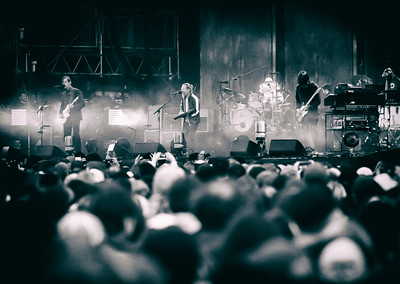 Radiohead - Outside Lands 2016