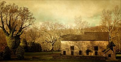 richtersl: Burgess Lea in Bucks County, PA (DSS Mega-Challenge #2: My Favorite Place)