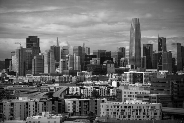 San Francisco & COVID-19 - 2020