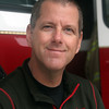 Allegra Boverman/Gloucester Daily Times.  New Manchester Fire Chief Glen Rogers.