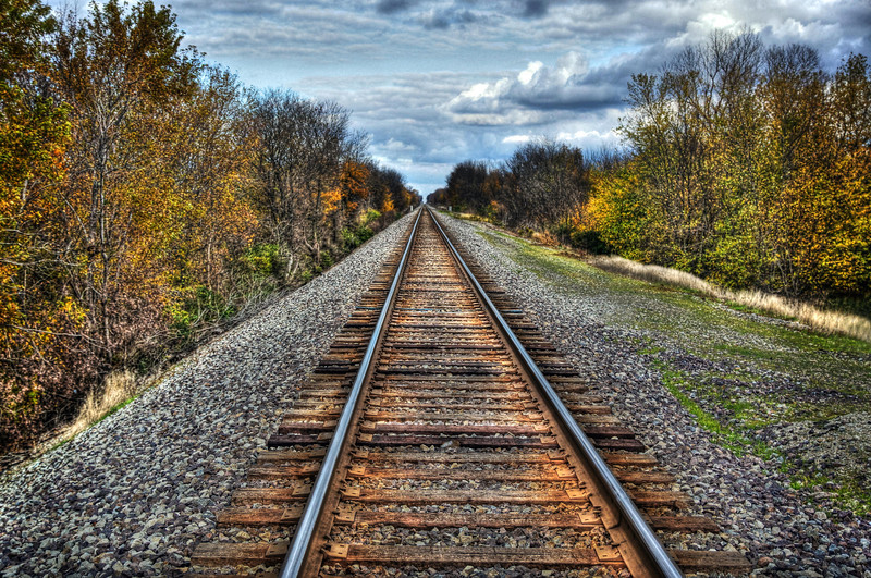 Tracks - Decatur, IL