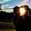 9/28/21 6:11:47 PM Hamilton College Men's and Women's Golf at the Bob Simon Golf Center, Hamilton College, Clinton, NY<br /> <br /> Photo by Josh McKee