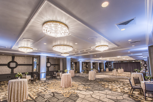 Venue Commercial Photography