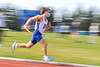 4/24/21 3:56:55 PM Track and Field:  Amherst College v Hamilton College at Pritchard Track, Hamilton College, Clinton, NY <br /> <br /> Photo by Josh McKee