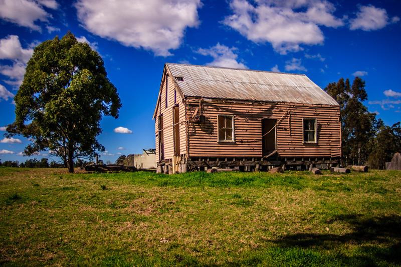 Australian Pioneer Village, Sydney<br /> Australian Pioneer Village, Sydney