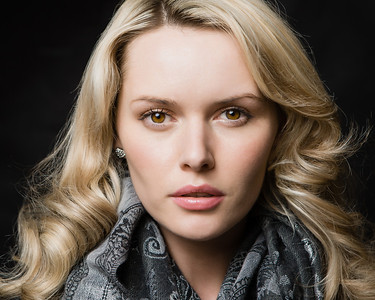 Carla Monaco - headshot (from model day at Pavilion Photographic Studio)