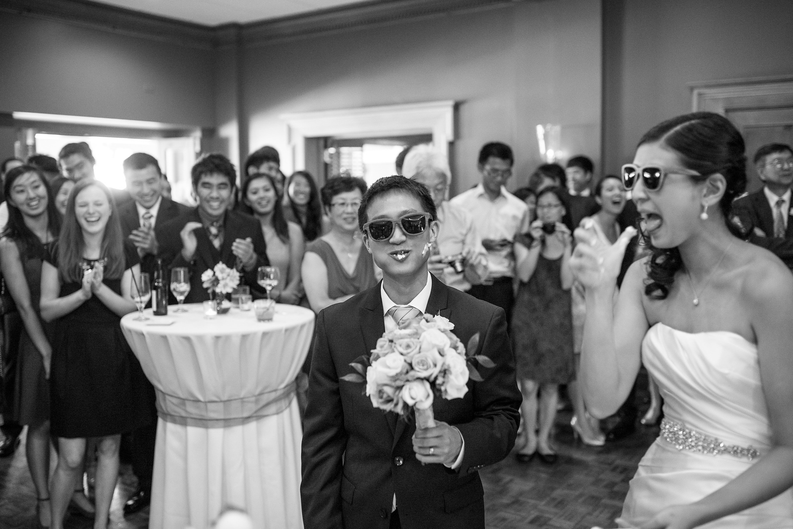 Wedding Photographers Madison WI