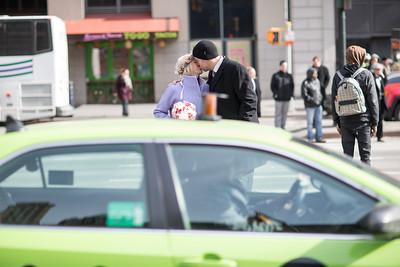 Marriage at City Hall | Brooklyn, NYC