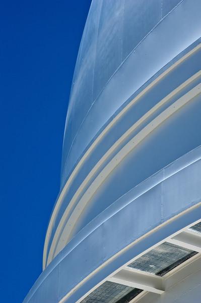 Mt. Palomar Observatory, California