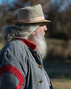 Honey Creek Battle 2013
