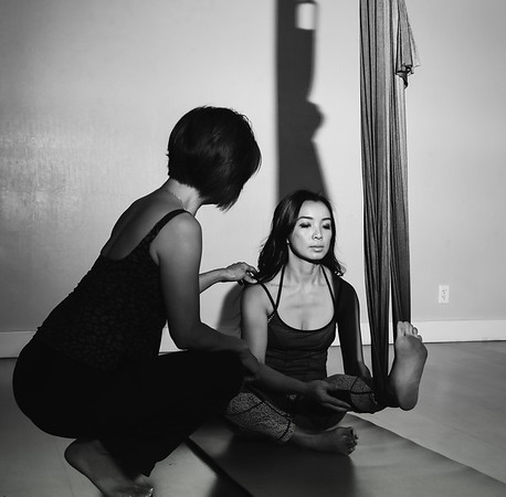 Hong An | Yoga