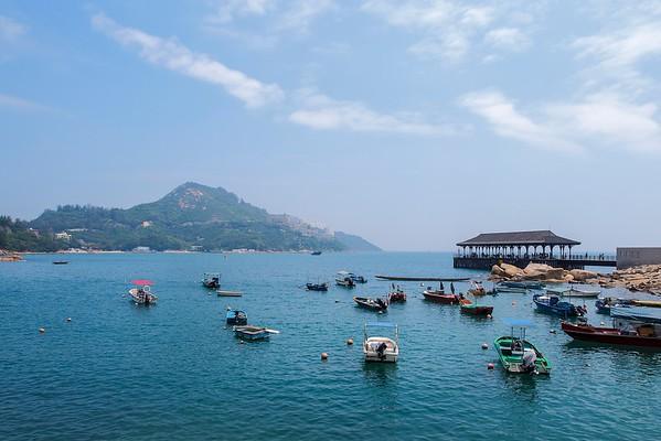 Hong Kong Part 2 - Stanley