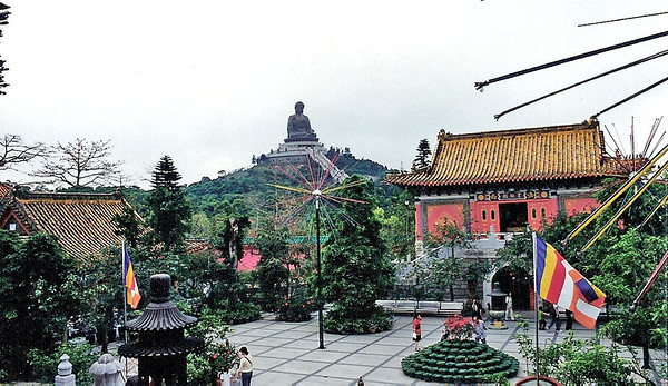 Lantau Island 12 SM