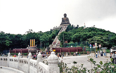Lantau Island  6 SM