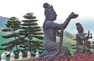 Lantau Island 24 SM