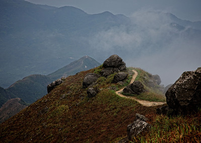 Lantau Peak 9 APR 2011 - 270c
